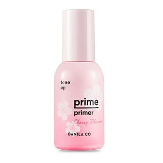 BANILA CO - Prime Primer Cherry Blossom Tone Up