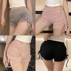 Robynn - Drawstring Shorts