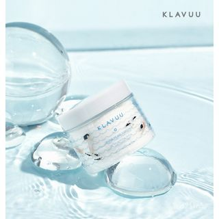 KLAVUU - Pure Pearlsation pH Balancing Quick Cleansing Pad Blue Breath Edition