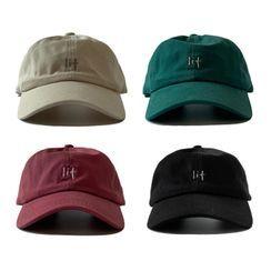 Heloi - 字母刺繡棒球帽