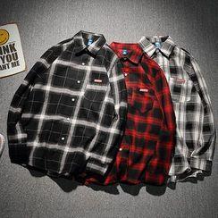 COFE - Plaid Shirt