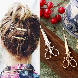 Koi Kawaii - Scissors Hair Pin