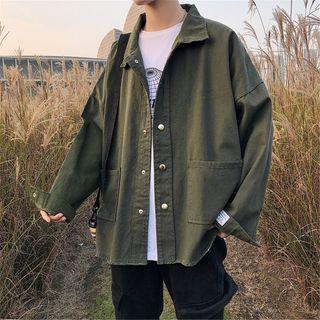 DuckleBeam - Harajuku Jacket