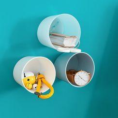 Lazy Corner - Adhesive Wall Organizer
