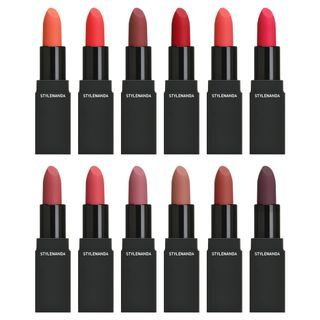 3CE - Matte Lip Color - 18 Colors