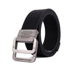 FORBEAR - Nylon Letter Belt