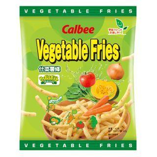 Calbee - Vegetable Fries 42g