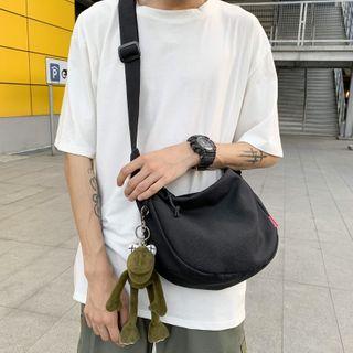 Tsuboten - 纯色斜背包