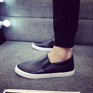 Solejoy - Slip-On Sneakers