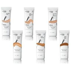 Almay - Smart Shade Skintone Matching Makeup Foundation