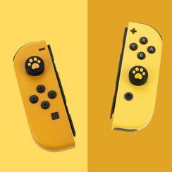 ZYUN - Cat Paw Nintendo Switch Joystick Grip Cap