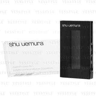 Shu Uemura - Custom Case II Renewal