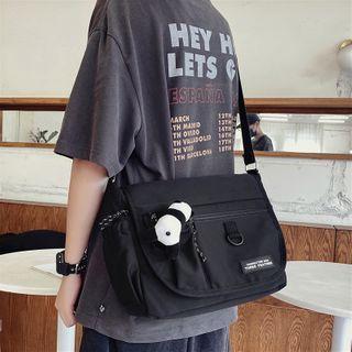 SUNMAN - Flap Crossbody Bag
