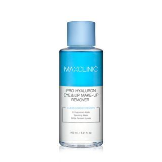 MAXCLINIC - Pro Hyaluron Eye & Lip Makeup Remover