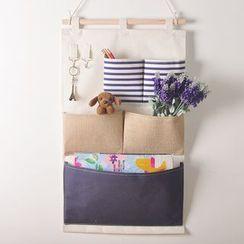 Hyole - Cotton linen storage bag