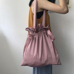 Geolte(ジオルテ) - Drawstring Tote Bag