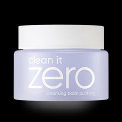 BANILA CO - Bálsamo limpiador purificante Clean It Zero Purifying 100 ml