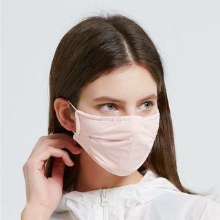 Homy Bazaar - 冰絲網布口罩