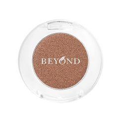 BEYOND - Single Eyeshadow (#12 Toffenut Blosson)