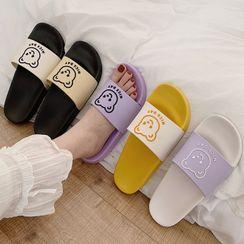 Honkizz - Cartoon Bathroom Slippers