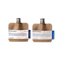 TOUN 28 - Bio-HEV-UV-Schutz - 2 Arten