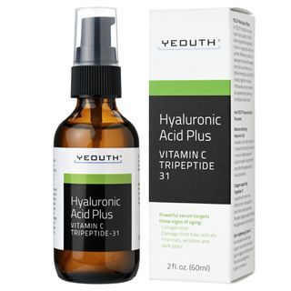 YEOUTH - Hyaluronic Acid Plus with Vitamin C, Tripeptide 31