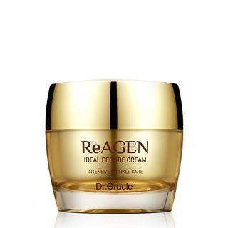 Dr. Oracle - ReAGEN Ideal Peptide Cream 50ml