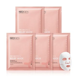 NEOGEN - Probiotics Relief Mask Set