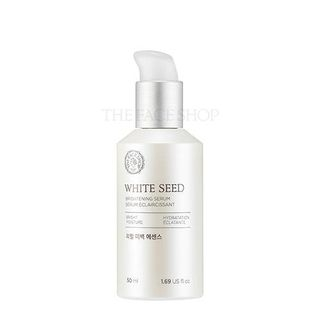 THE FACE SHOP - White Seed Brightening Serum 50ml