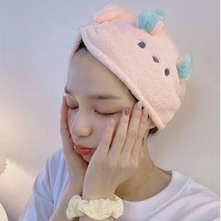 Yunikon(ユニコン) - Animal Quick Dry Hair Drying Towel