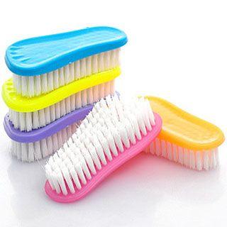 Evora - Brosse de nettoyage pour salle de bain