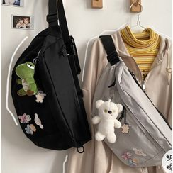 Anchara - Plain Belt Bag