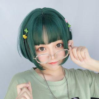 Yomei - Short Full Wig - Bob
