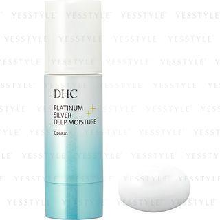 DHC - Platinum Silver Deep Moisture Cream