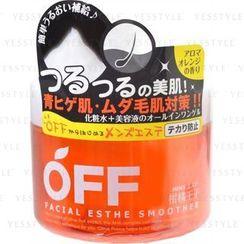 Cosmetex Roland - Kankitsu Off Facial Esthe Smoother Orange Aroma