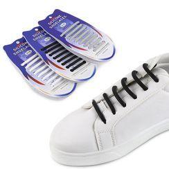 HATHA - 矽胶免绑鞋带