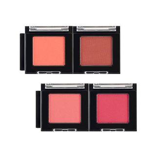 THE FACE SHOP - Mono Cube Eyeshadow Matte - 20 Colors