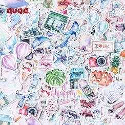 DUGA - Sticker (various designs)