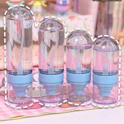 Cutie Bazaar(キューティーバザール) - Travel Plastic Spray Bottle