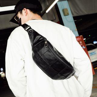 BagBuzz - 仿皮斜背包