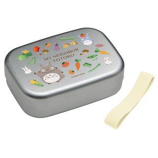 Skater - My Neighbor Totoro Aluminium Lunch Box 370ml