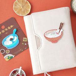COLPO - 刺绣食物刺绣贴
