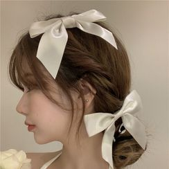 ever after - Bow Hair Clip