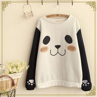 Fairyland - Panda Face Pullover