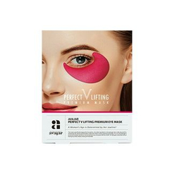 avajar - Ensemble de masques pour les yeux Perfect V Lifting Premium