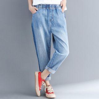 Taragon - Harem Jeans