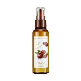 NATURE REPUBLIC - Argan Essential Deep Care Hair Essence 80ml