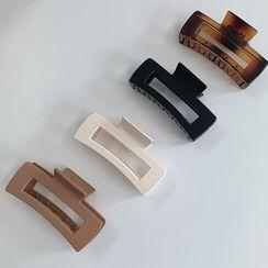 Ticoo - Acrylic Hair Claw Clip
