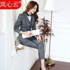 Skyheart - 西装外套 / 马甲 / 西裤 / 铅笔裙 / 衬衫 / 套装