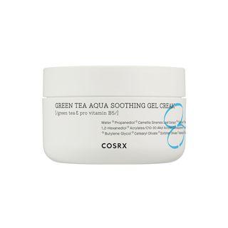 COSRX Green Tea Aqua Soothing Gel Cream | YesStyle